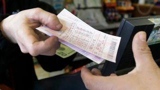 Winning 435 Million Powerball Ticket Sold In Indiana