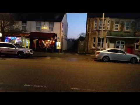 Headington Shops Bus Stop Oxford