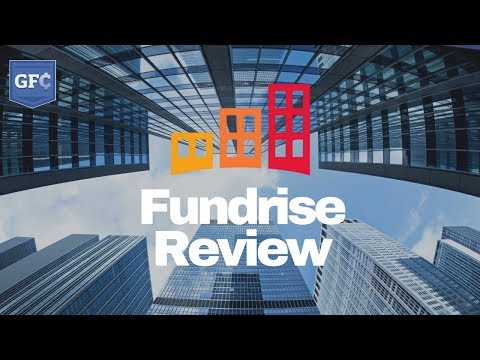Fundrise Review - Online Real Estate Investing