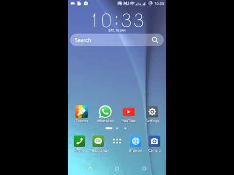 Install cyanogenmod & recovery(no pc required)hindi