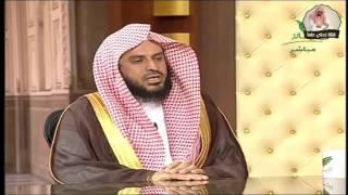 هل الإصابة بالعين حق وما هي سبل الوقاية منها ؟... // الشيخ عبدالعزيز الطريفي