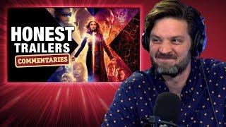 Download Honest Trailers Commentary | X-Men: Dark Phoenix Video