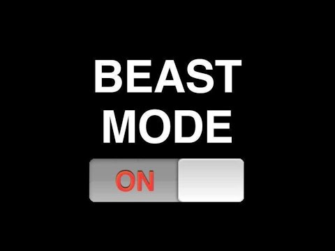How to Find Your Beast(Channel Adrenaline) in the Gym