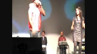 Rama Rama By Suresh Da Wun & His Fan Live On Stage In Switzerland (25.12.2011 - Volkhaus Zurich)