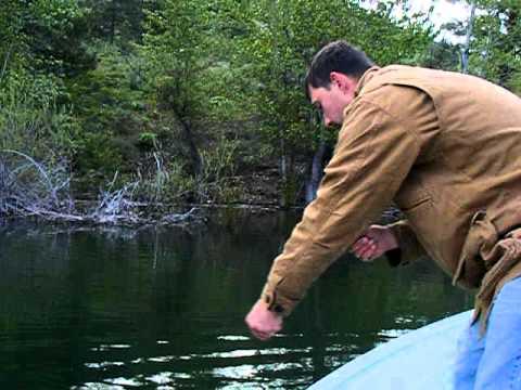 crawfishing Washington #4