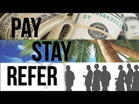 How To Get Personal Training Clients To Pay, Stay and Refer