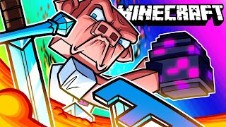 Minecraft Funny Moments - Our Dragon Egg Was Stolen!