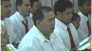 Ccjs Combined Choir-