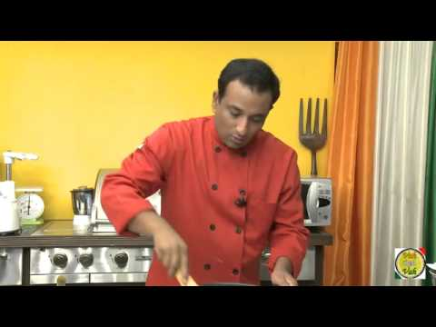 BESAN LADOO Video, How to make BESAN LADOO