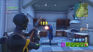 Fortnite: The AIM of PC on Console [XIM APEX] - getplaypk