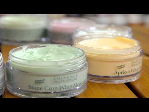 How to Use Eminence Organic Skin Care Moisturizers | Eminence Organic Skin Care