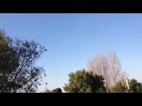 Robbie funeral flyby.mov