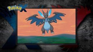 Charizard Luvs Frederator Retrobolt Submission Pokemon
