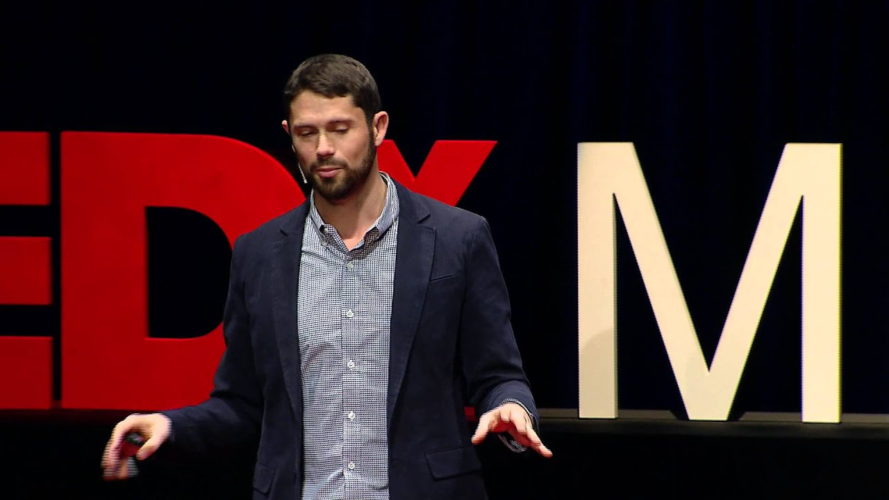The real estate deal that could change the future of everything: Ben Miller at TEDxMidAtlantic