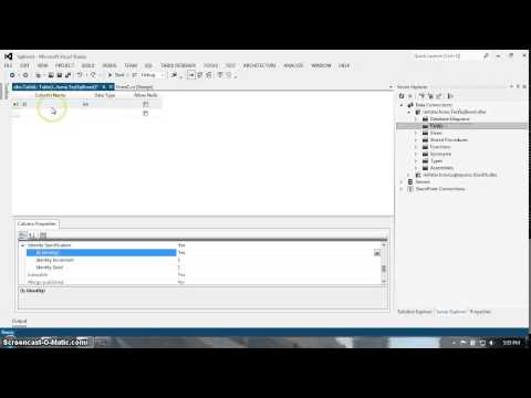 How To Insert data in database using C#