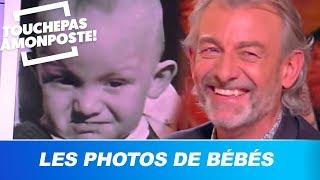 Les Photos Des Chroniqueurs Bébés !
