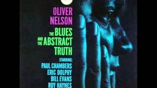 Oliver Nelson Septet - Stolen Moments