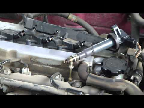 How to test spark plug sparking: New and Old plug. Toyota, Honda, Ford