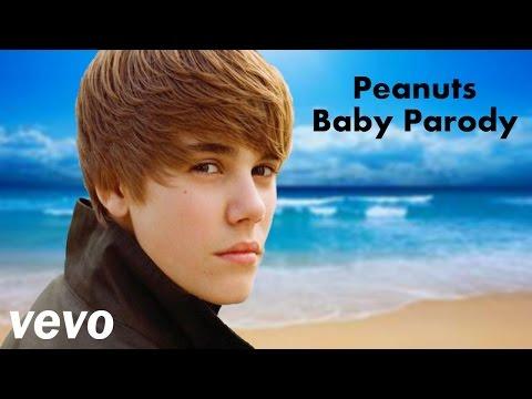 VoltOfficial - JB Baby Peanuts Parody