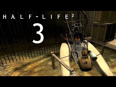 Half Life 2 [Android] - 3