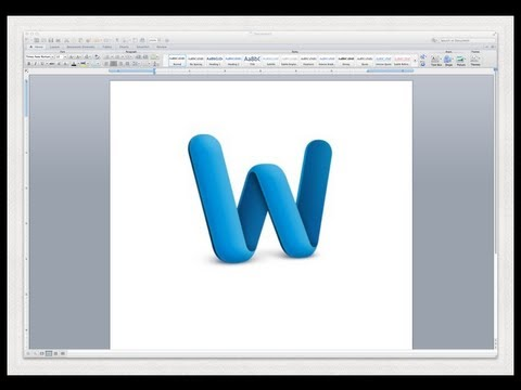 How to Change the Default Font in Word 2011 for Mac