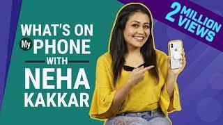 Neha Kakkar: What
