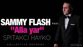 Sammy Flash -