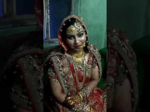 Muslim Bridal Makeup Iffat Review Makeup By Debasree