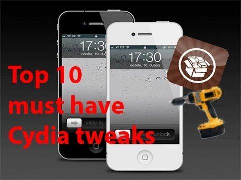 top 10 must have cydia tweaks ios 7.0 - 7.0.4