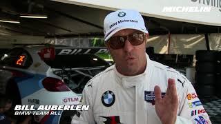 Michelin at Petit Le Mans - 2017 Road Atlanta - Michelin Motorsport