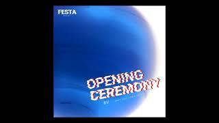 2018 BTS FESTA Opening Ceremony - Spring Day봄날 (Brit Rock