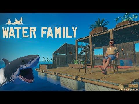 Raft: One Big Water Family