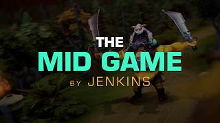 Dota 2: Controlling the Mid Game & Knowing Your Win Conditions   Pro Dota 2 Guides