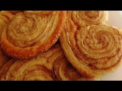 Arlette pastry recipe