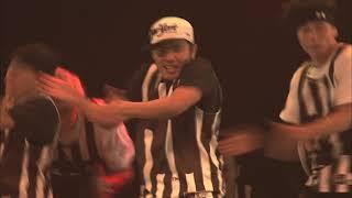 JAPAN DANCE DELIGHT VOL.20 FINAL  3rd PLACE【MORTAL COMBAT】