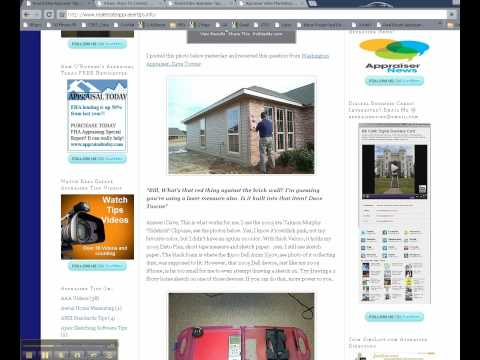 Real Estate Appraiser Marketing Tips Video