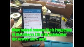 Blackberry Priv Autoloader Download