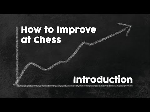 How to Improve at Chess   Introduction   SnatchPato