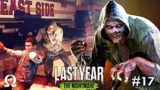 Download The Strangler's LAST DANCE! | Last Year: The Nightmare #17 Video