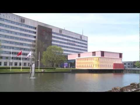 watch Studying Economics and Business in Groningen
