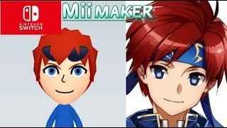 SSB4 The Final Games - Battle #5: Lucina VS Erza (Mii) 2-Stock Smash