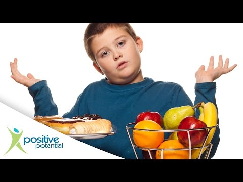 Stop Your Kids Being Overweight and Give Them The Best Start