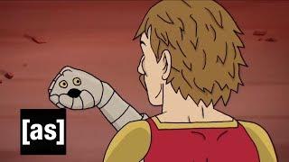 Apollo Gauntlet Trailer | Apollo Gauntlet | Adult Swim
