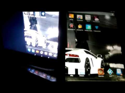Xbmc cast to lg smart tv using chromecast