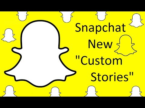 How To Use Snapchat New