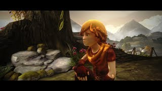 Brothers: A Tale Of Two Sons - The Opening - Part 1