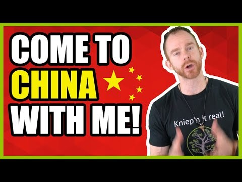 Come to Yiwu, China with me!!! | Sourcing Trip to China