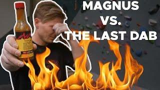 Download Magnus Midtbø takes on the HOT sauce gauntlet || Bouldering Bobat Video