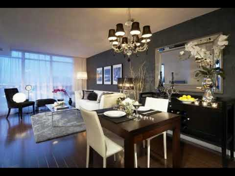Modern Condo Design ideas