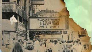 Fillmore East Closing Evening, June 27th, 1971 Radio Broadcast, Wnew Fm 102.7